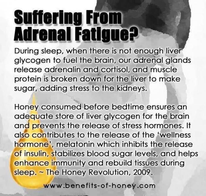 Suffering From Adrenal Fatigue