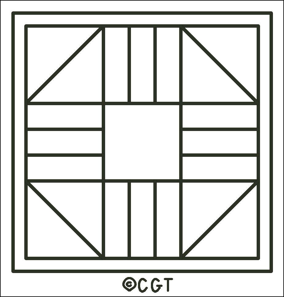 Free Friendship Quilt Counted Cross Stitch Patterns - Free Printable Charts Easy quilt ...