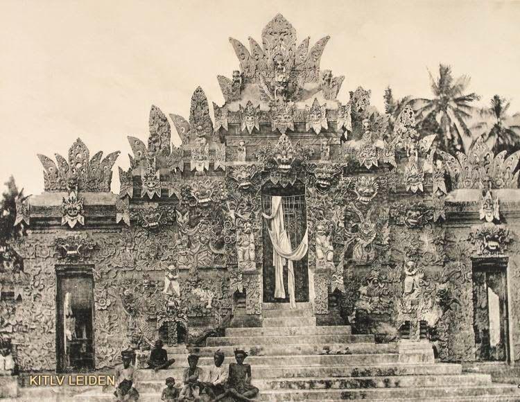 Old and rare photos of Bali © 2016 brilio.net