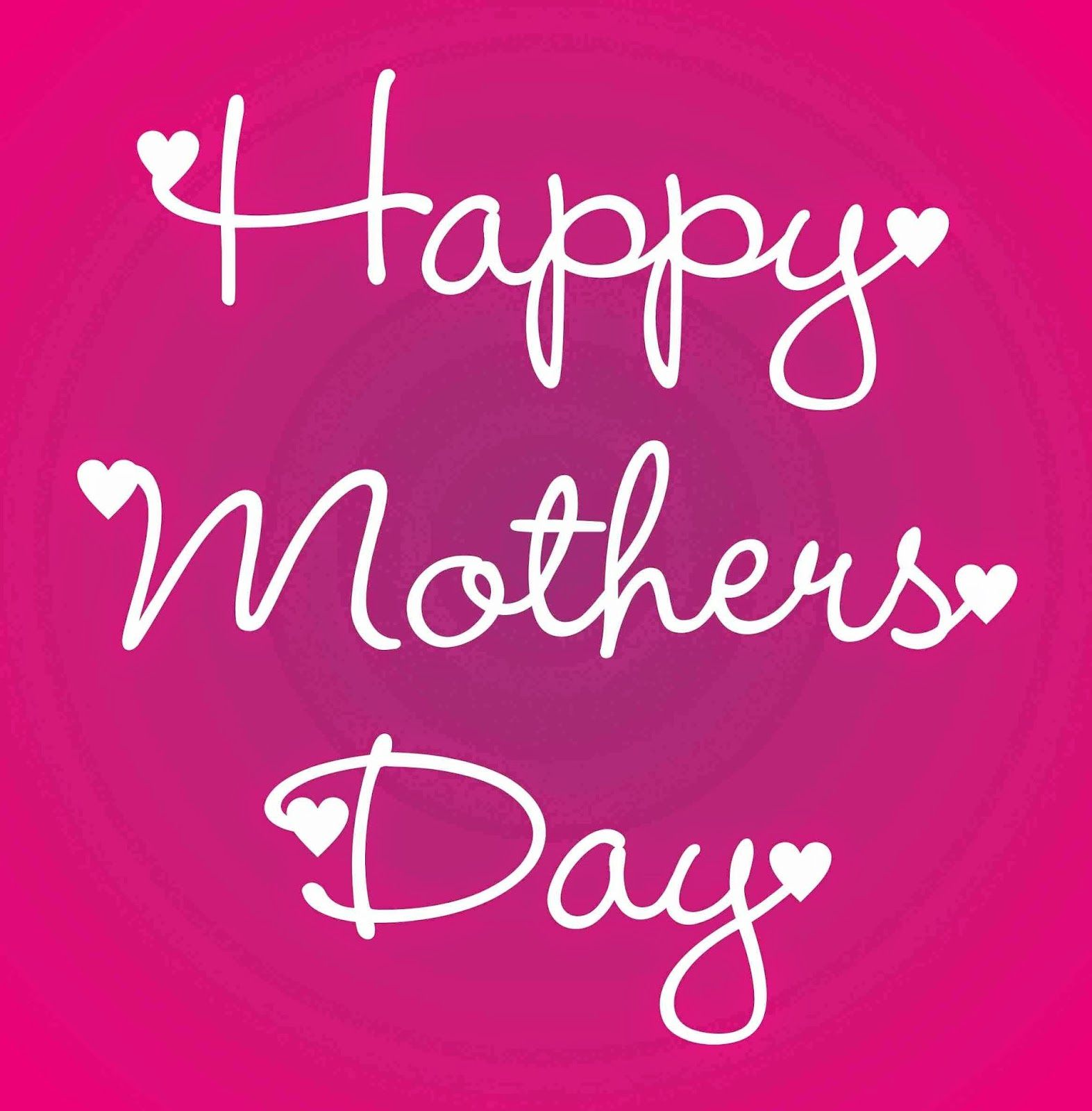 Fullsize Of Happy Mothers Day Sister