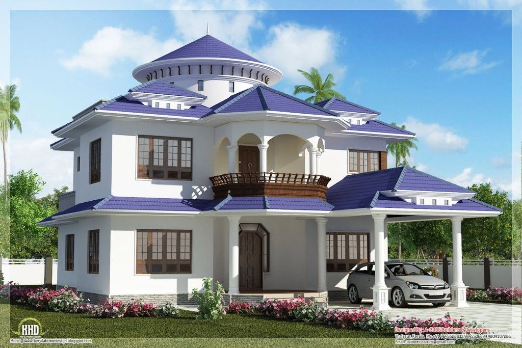 Cute Dream Home Design Cute Dream Home