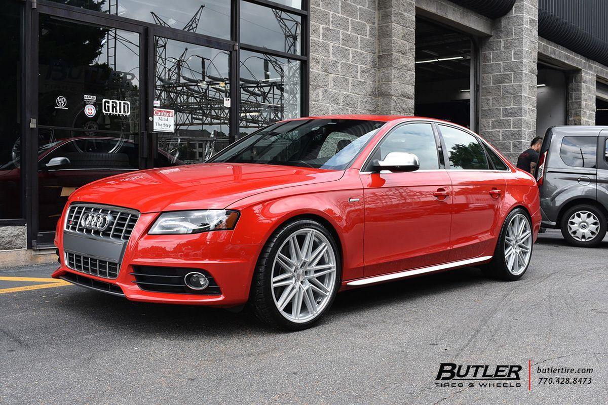 Audi North Atlanta