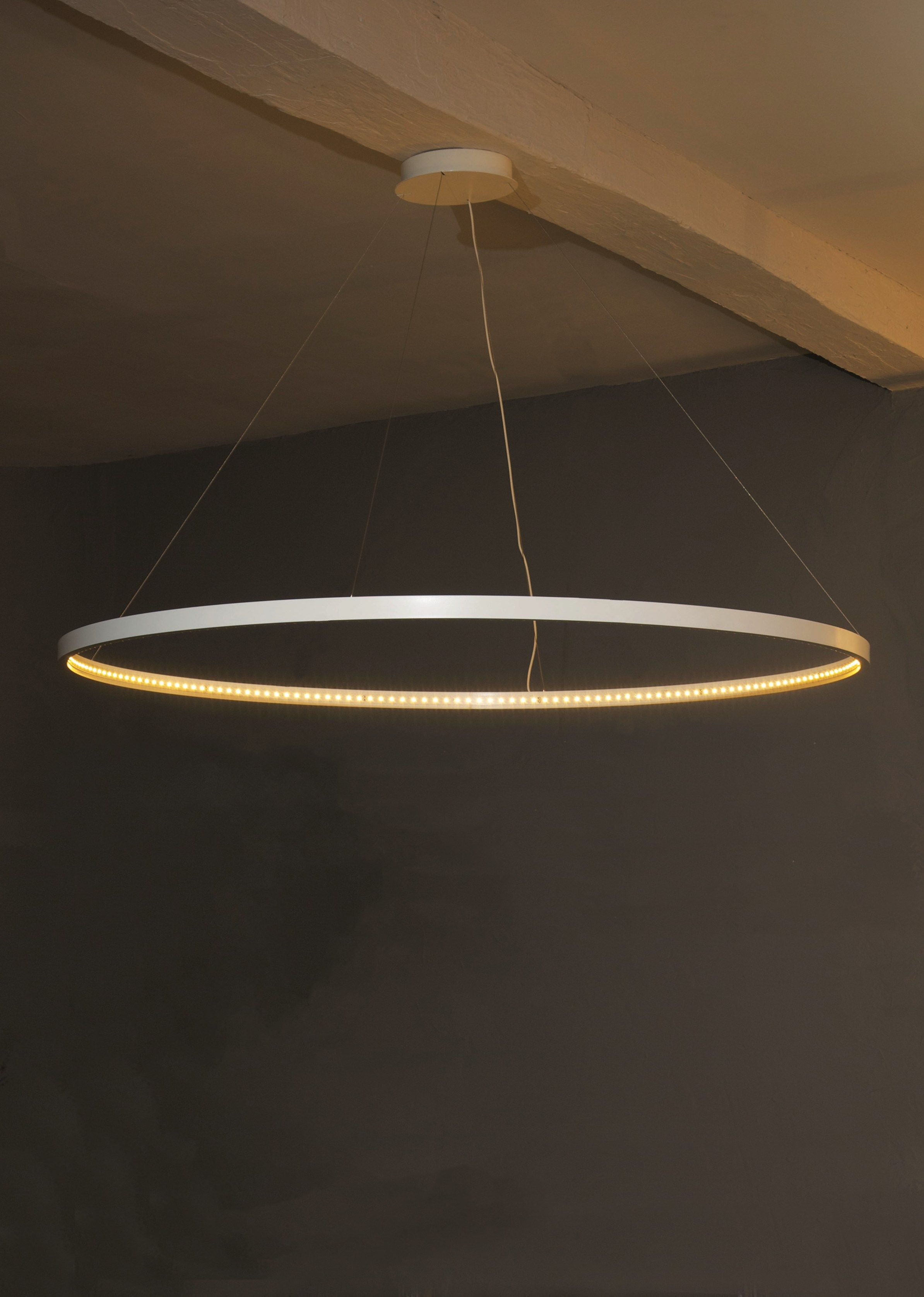 Led direct indirect light pendant lamp omega 120 by le deun led direct indirect light pendant lamp omega 120 by le deun luminaires aloadofball Image collections