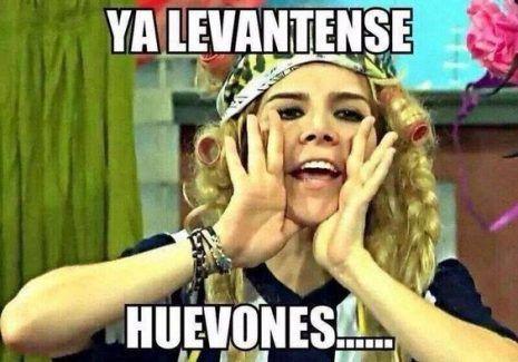 Fotos Y Frases Graciosas Para Tu Grupo De Whatsapp Reflexiones Divertidas Imagenes Para Whatsapp Funny Spanish Memes Funny Relatable Memes Mexican Humor