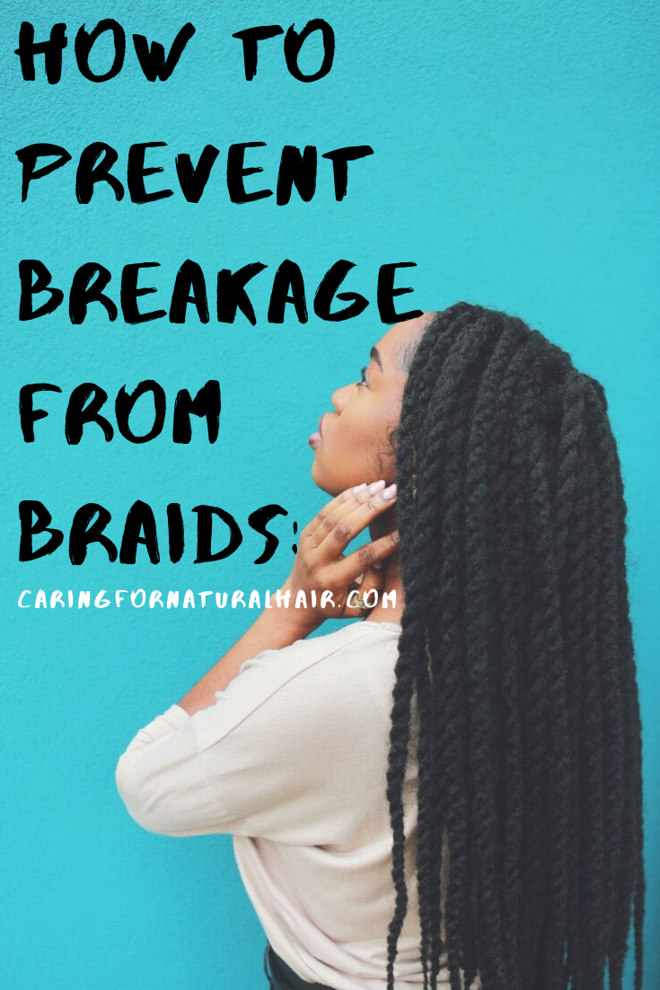 47++ Hairstyles that prevent hair breakage trends