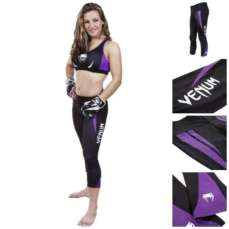 Miesha Tate Yoga Pants Gif 6