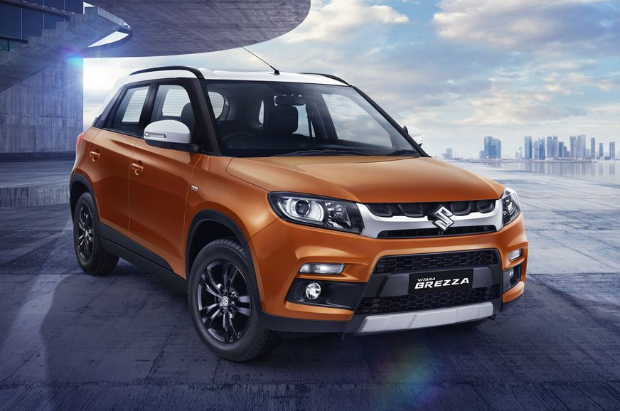 Maruti Suzuki Vitara Brezza production ramped up Check