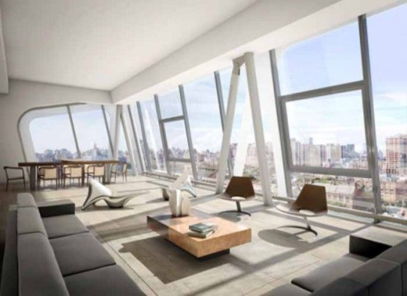 Ultra Luxury and modern apartment in New York | New york ...