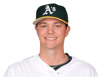 Sonny Gray Stats, News, Pictures, Bio, Videos - Oakland Athletics - ESPN