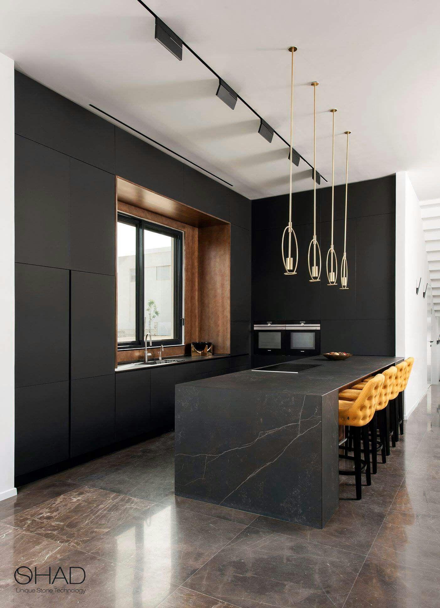 Pin di Marco Barbieri su Cucina scura | Cucine scure, Cucina ...