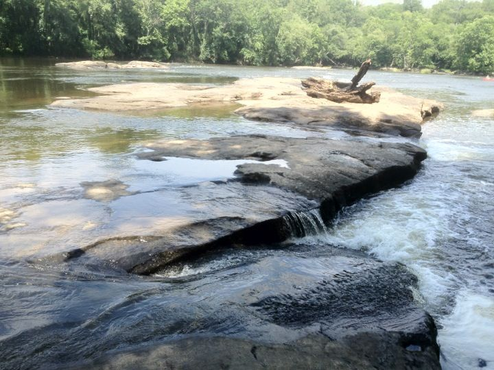 Raven Rock State Park In Lillington Nc Visit The South