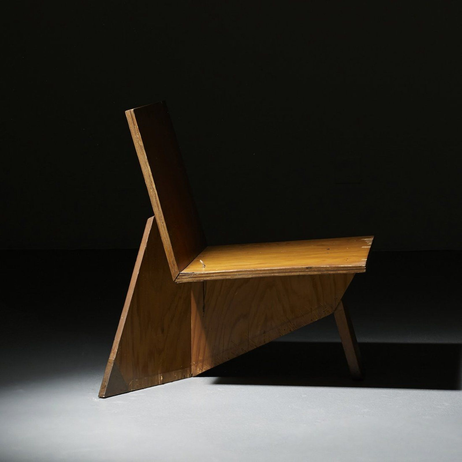 Terrific Frank Lloyd Wright Lounge Chair Fllw Furniture Frank Theyellowbook Wood Chair Design Ideas Theyellowbookinfo