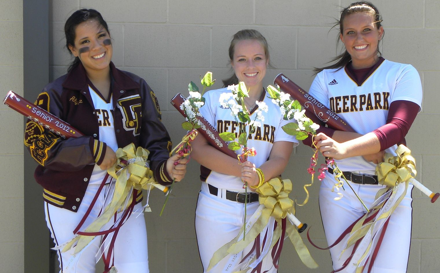 Senior Night Quotes For Softball: Pin By Sports Roses On Softball Rose