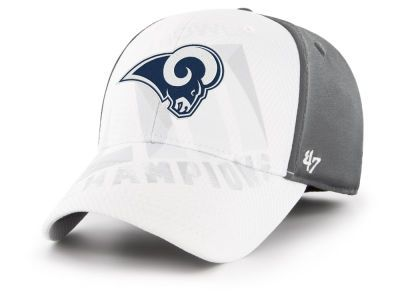 Find a Los Angeles Rams  47 NFL Super Bowl LIII Uphill CONTENDER Cap at lids  today! With our huge selection of Los Angeles Rams  47 gear b8598e7b4e3