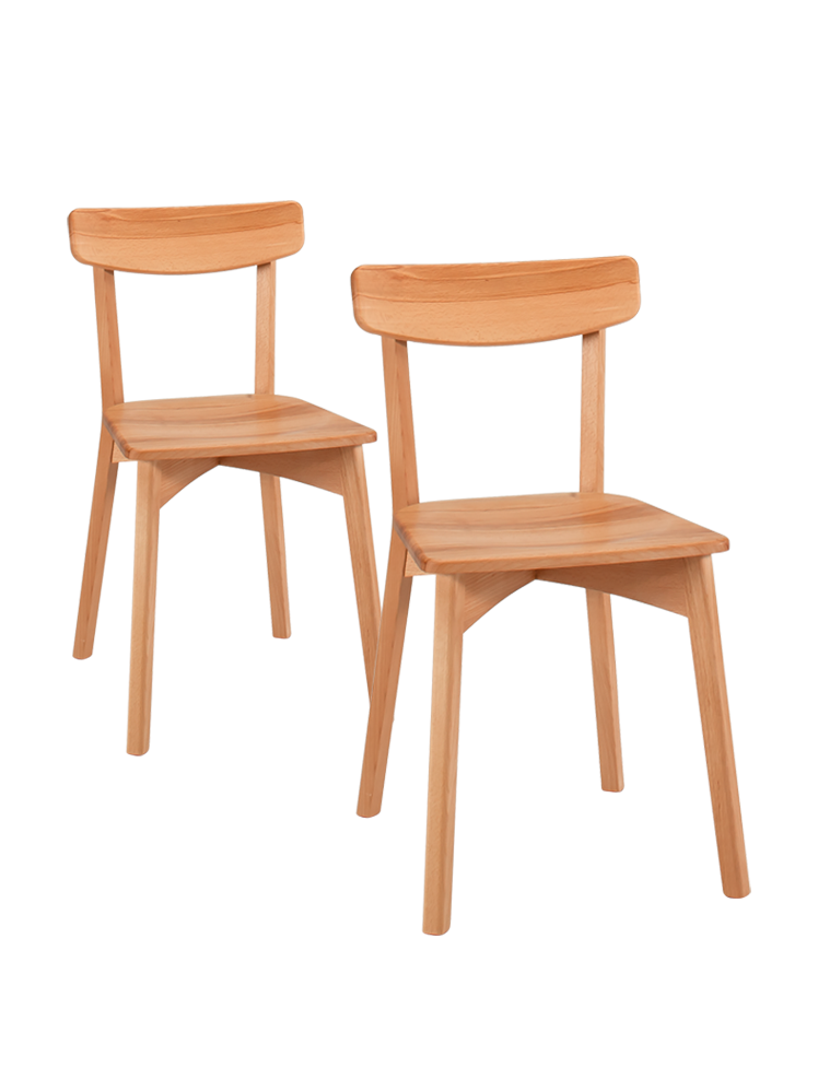 Fantastisch Stuhl Kernbuche Decor Wishbone Chair Home Decor