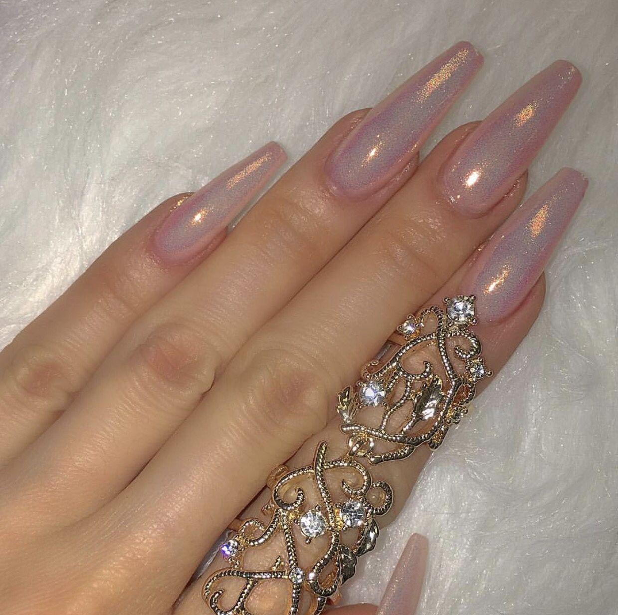 shawtytoothick ♕ | | Nails ✩ | Pinterest | Nail nail, Makeup and ...