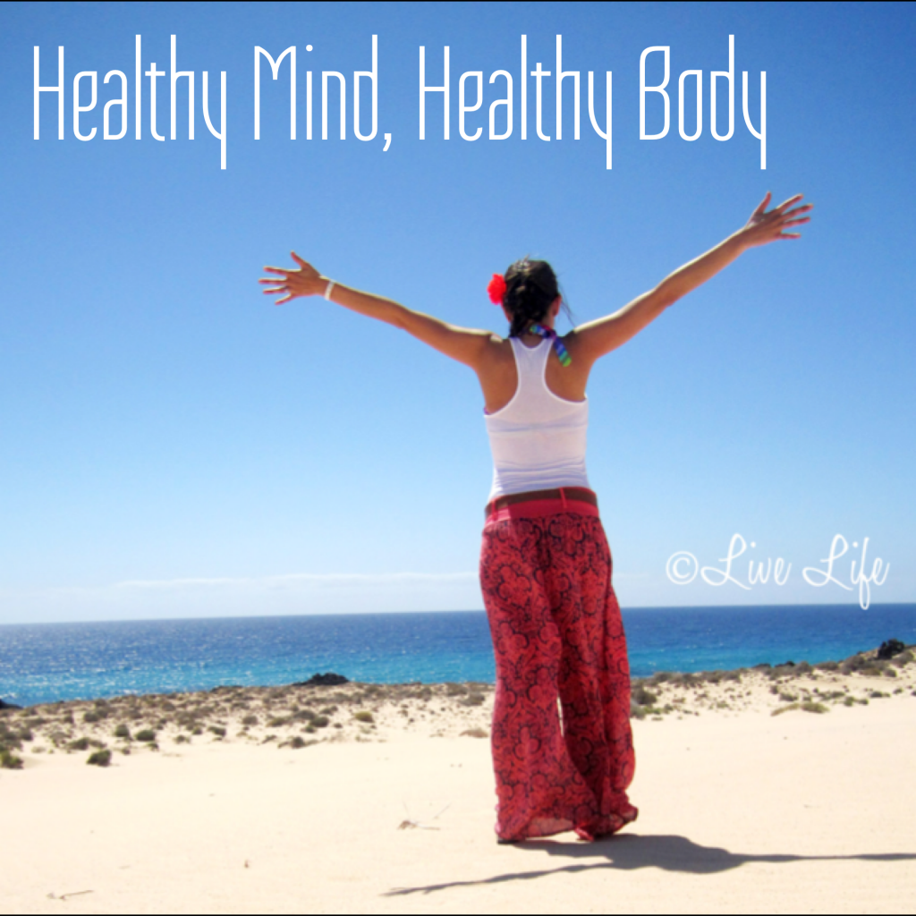 Exceptionnel Healthy Body Healthy Mind