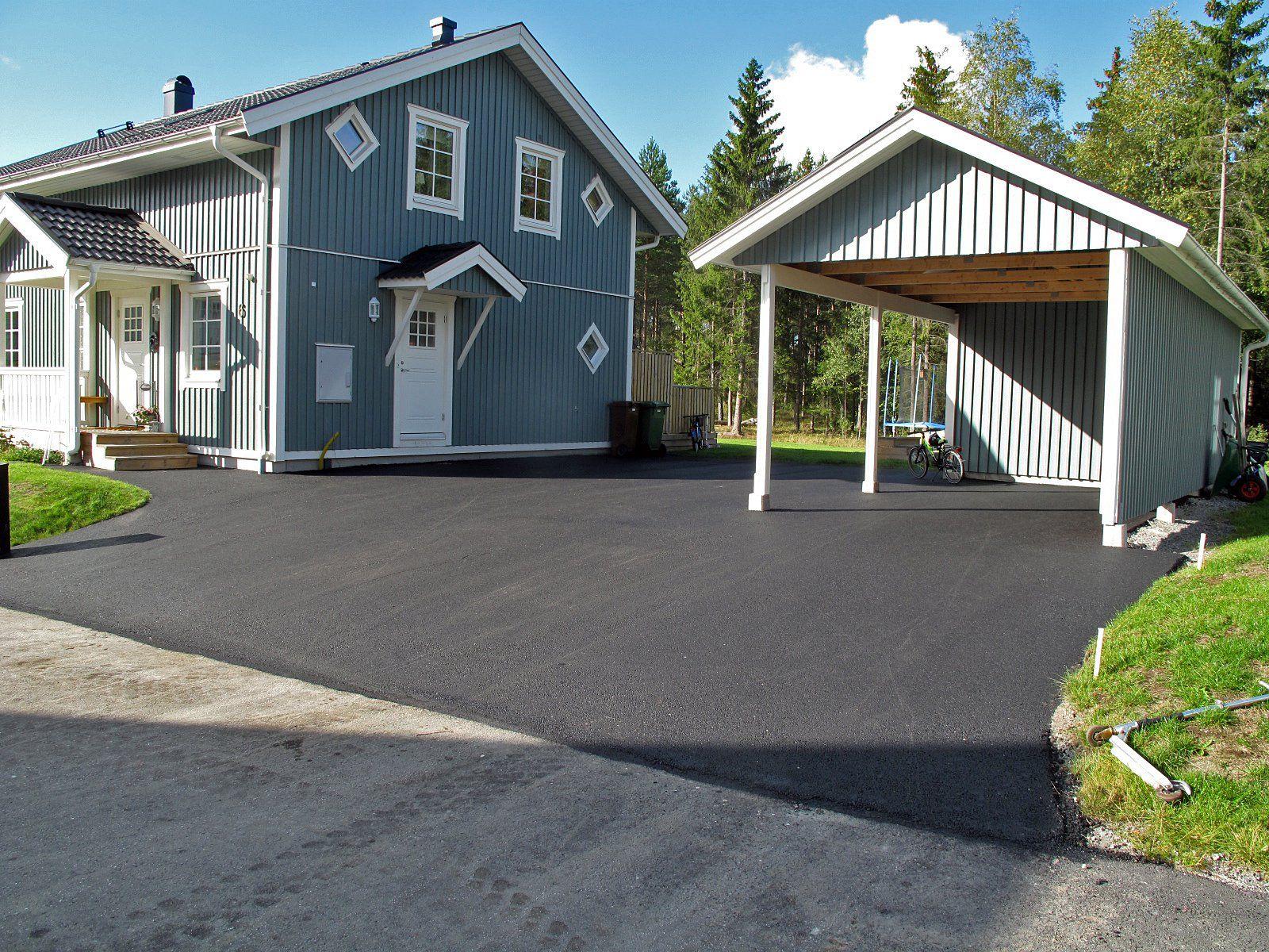Bilder Carport Carport med garage, carport med förråd