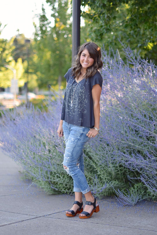 Rachel sayumi fashion lifestyle blog the outlets at
