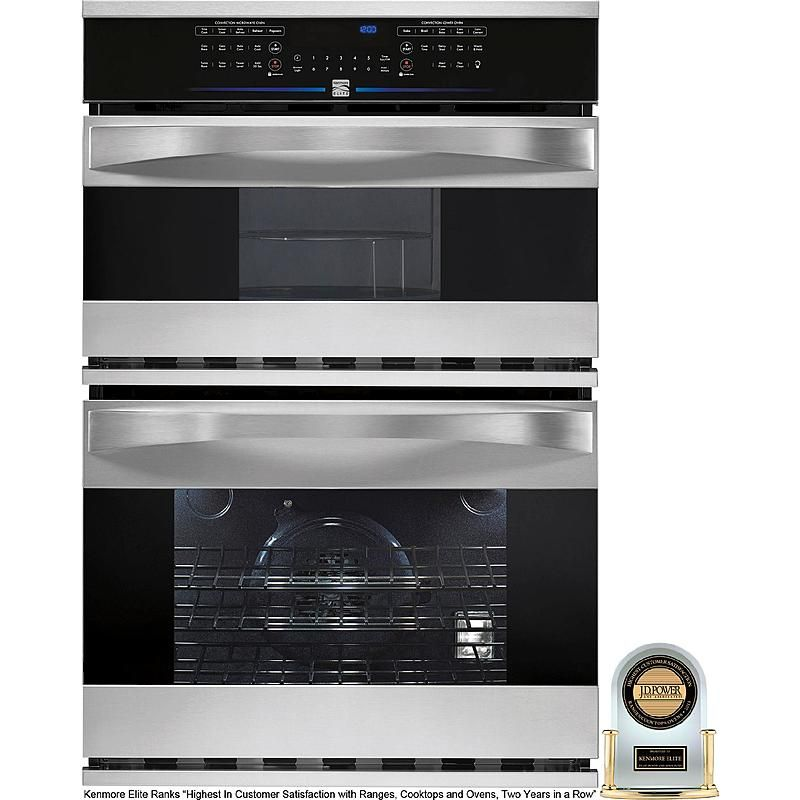 Sears Outlet Wall Oven Microwave Combo Bestmicrowave