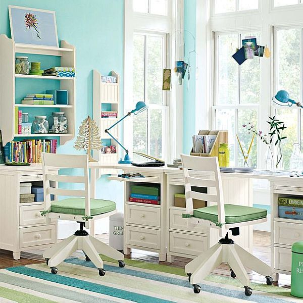 Fun Ways to Inspire Learning: Creating a Study Room Every Kid Will ...
