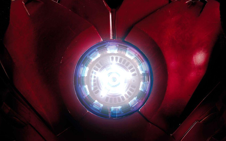 I Prefer Wallpaper Pictures Iron Man Wallpaper Arc Reactor