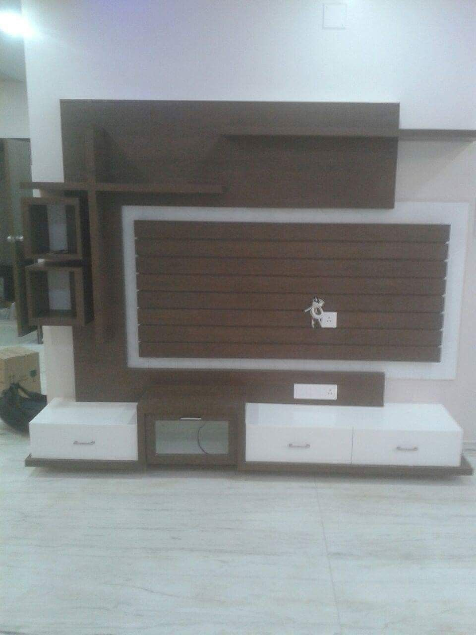 Pin By Mallikarjuna On T V Cabinet: Pin By Chandru On Architecture