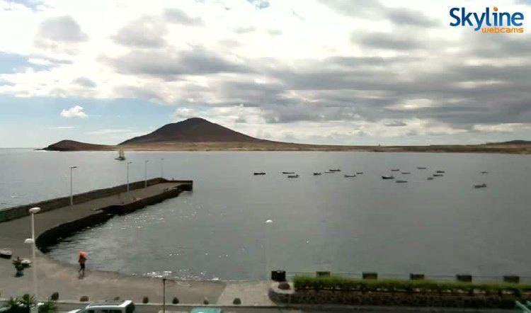 Live Cam El Médano Tenerife