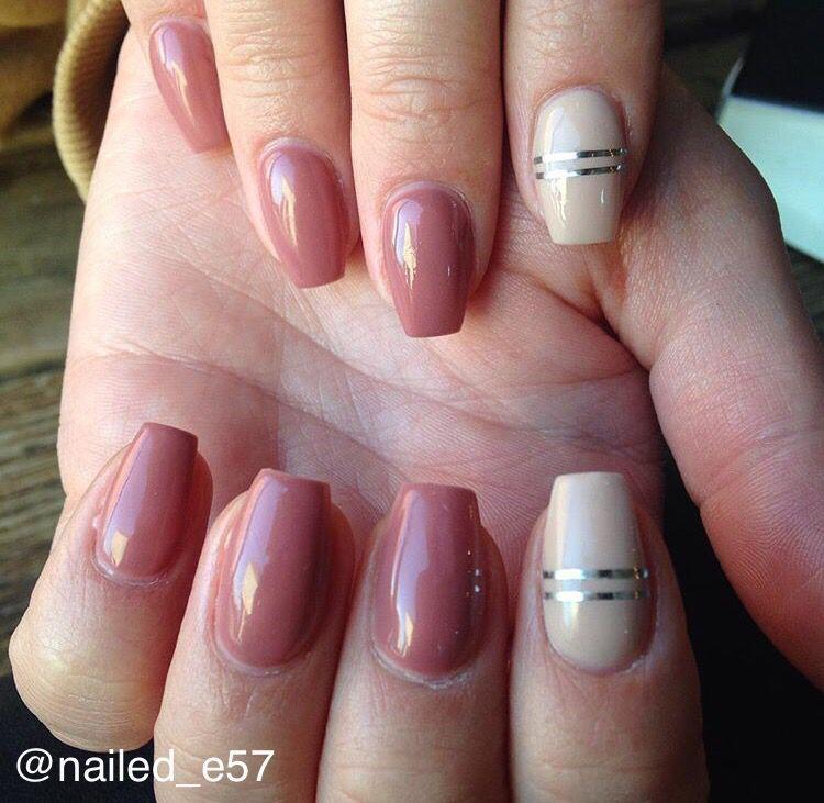 Nails, gel nails, nail designs, summer nails, nail piercing, long ...