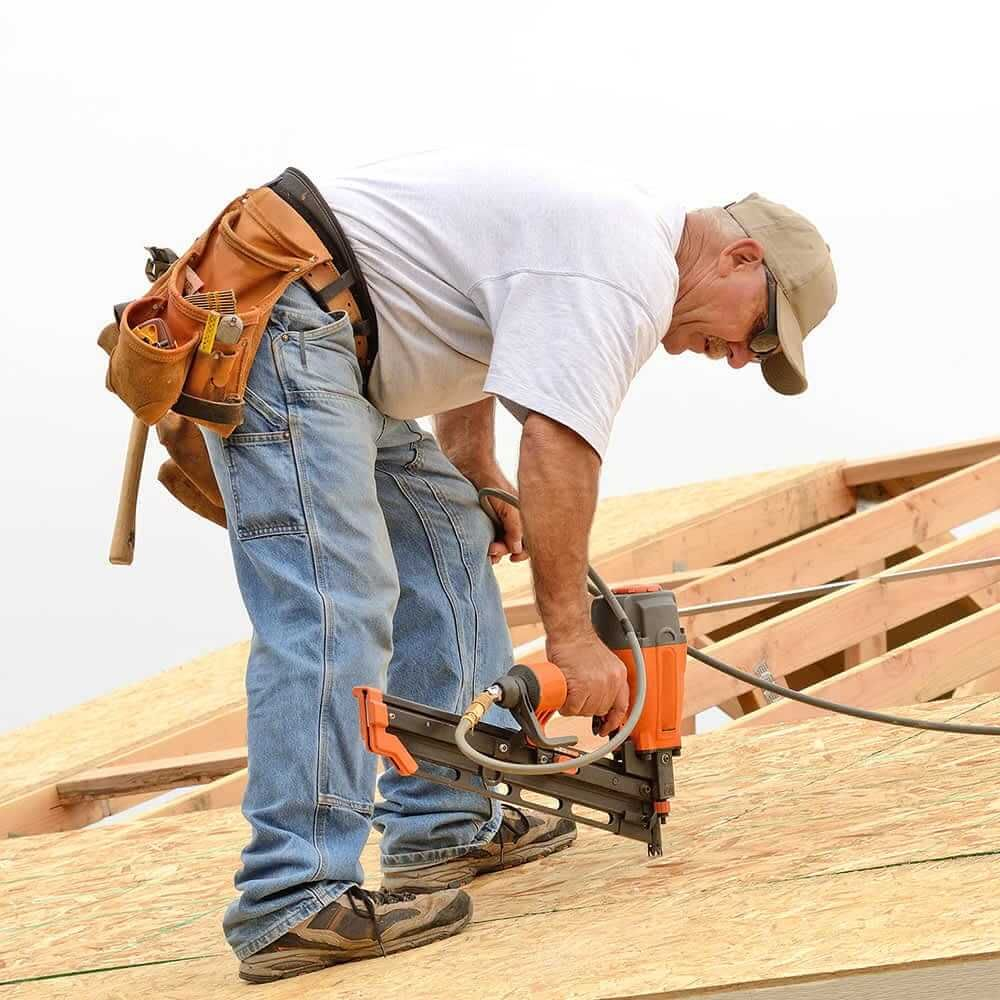 Atlanta Roofing Company Roof Replacement Contractors