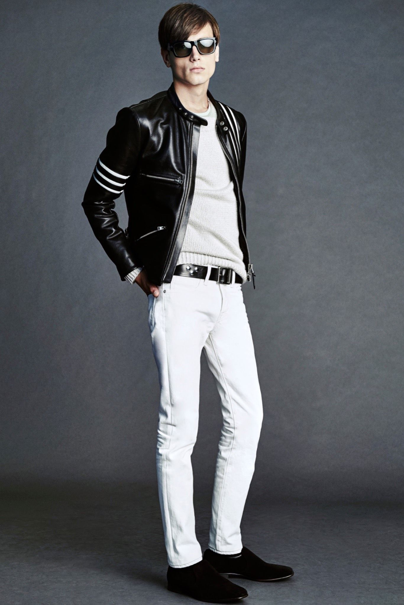 Tom Ford Spring 2016 Menswear - Collection - Gallery - Style.com ... d82eb73a028c