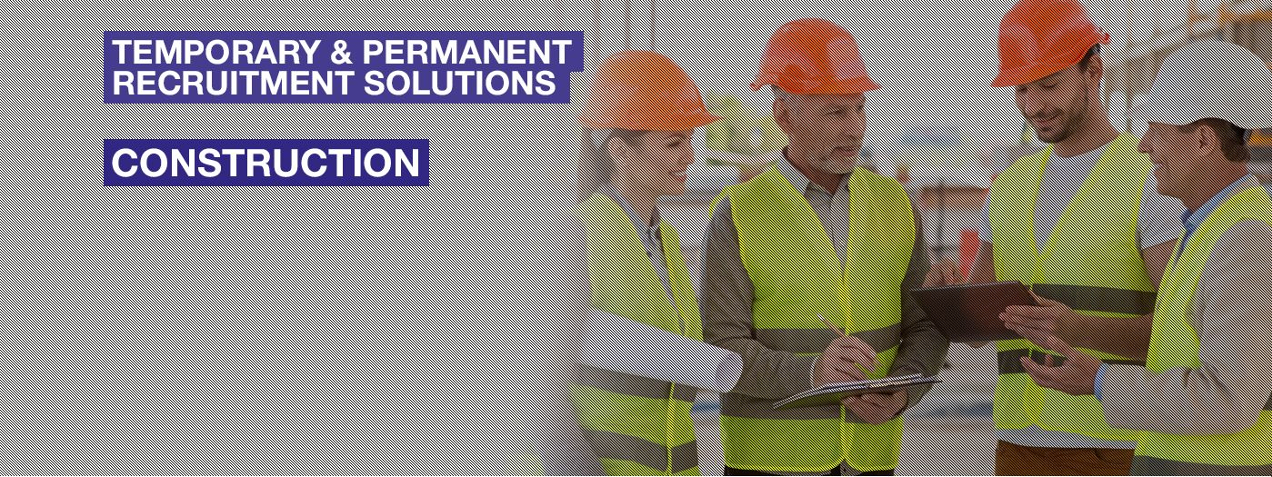 Optimum Construction Recruitment London Is Accorded By Elect