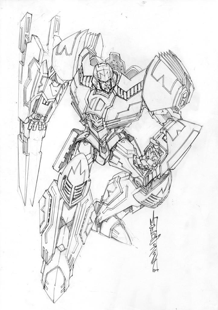 Alex Milne On Twitter Transformers Artwork Transformers Coloring Pages Transformers Drawing