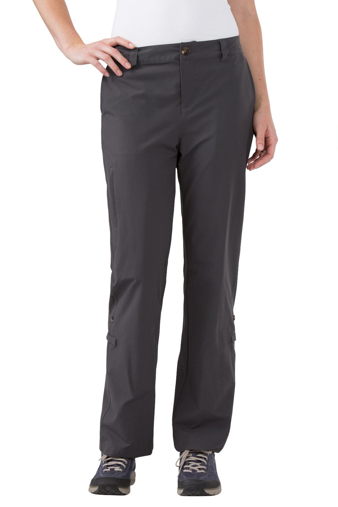 ce0cbad8657 Women s FlyAway Pants   Travelsmith  79.00 -  89.95