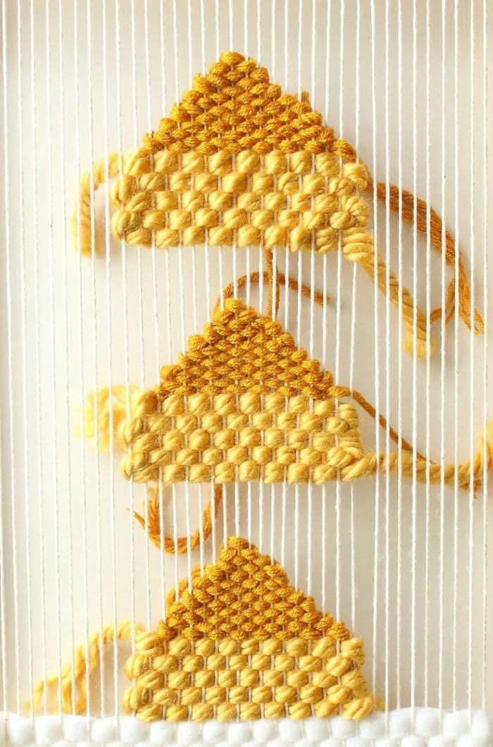 An Introduction to Weaving (Part 2 | Alternative, Traditional and ...