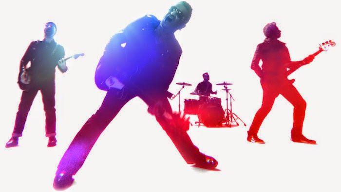 Evolución Rock - BCDMUSICA: El nuevo álbum de U2, Songs of Innocence, está dis...