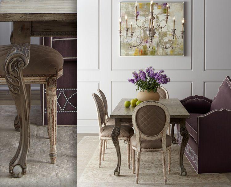 Dining Room Ideas, Dining Room Decor  Dining Room Design Ideas