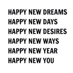 Diary Marcel Seraphine Quotes About New Year Year Quotes Inspirational Words