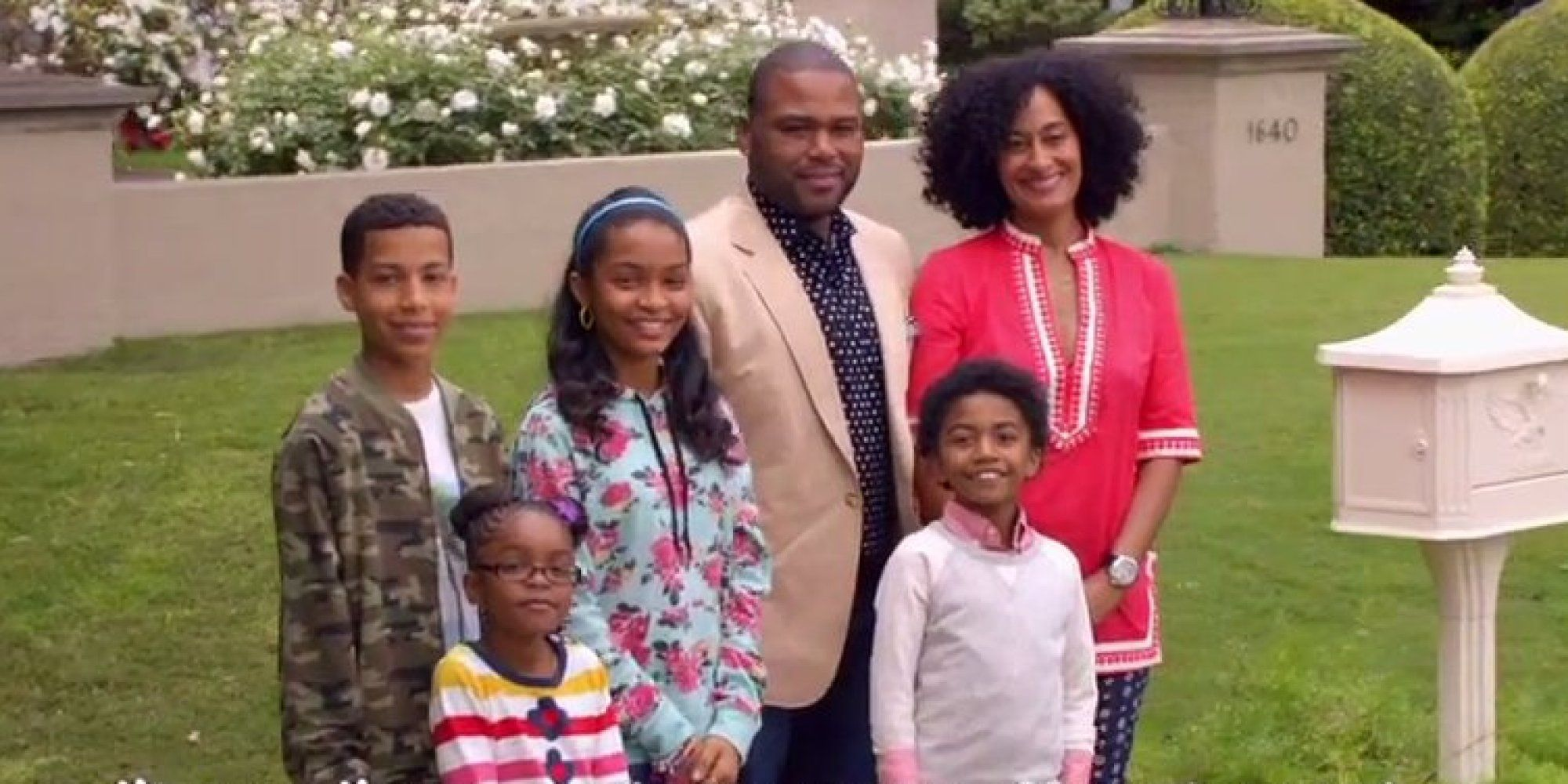 WATCH: The Trailer For ABC's New Sitcom 'Blackish' | My