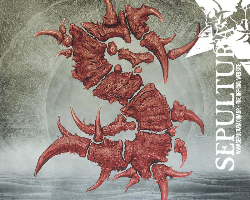 Love The Sepultura S Logo Fondos De Pantalla Para Samsung Galaxy Heavy Metal Logos De Bandas
