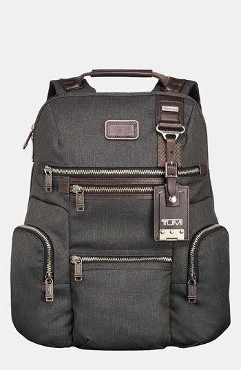 Tumi Alpha Bravo Knox Backpack Available At Nordstrom