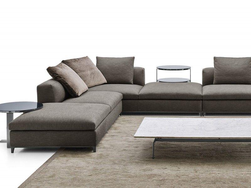 Divano Ronin ~ Risultati immagini per divano chaise longue squadrata hall