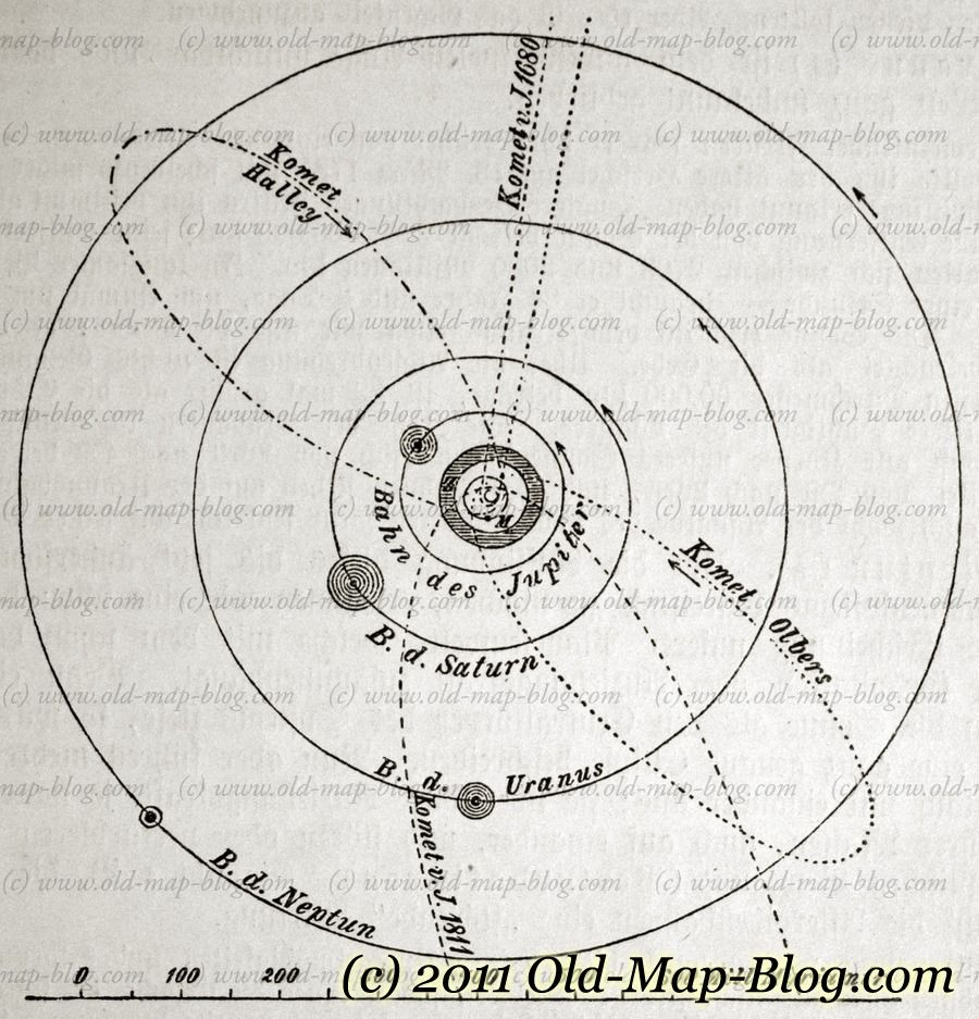 Solar System Diagram Chart Page 2 Pics About Space Tattoos 4