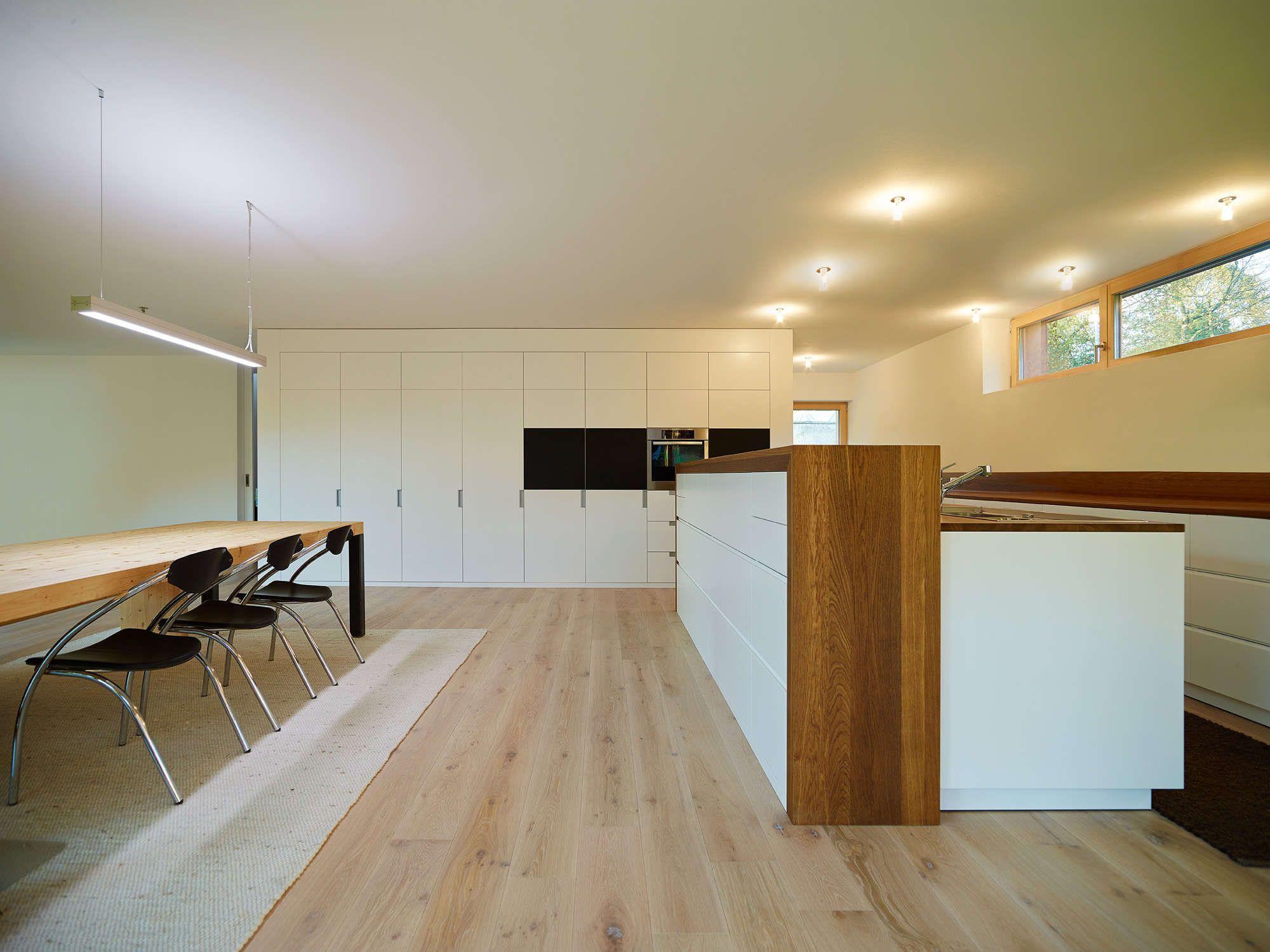 Q-rt Architektur - Hang-Hof-Stadt-Haus