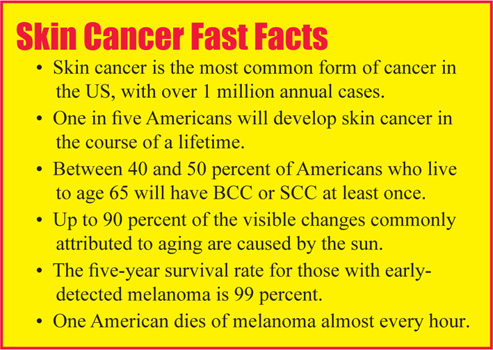 the statistics of skin cancer deaths in america Find out basic cancer statistics like how many die of cancer each year, and what this means if you or a loved one has been diagnosed with cancer  skin cancer .