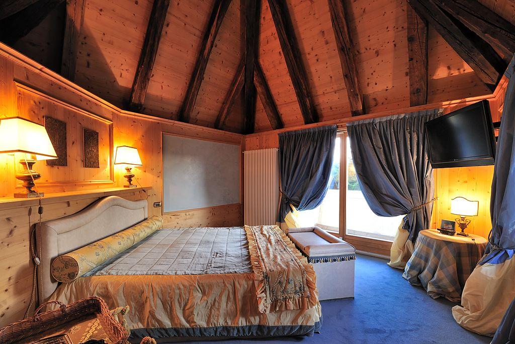 Pin su Villa Orso Grigio ***** Trentino Italy