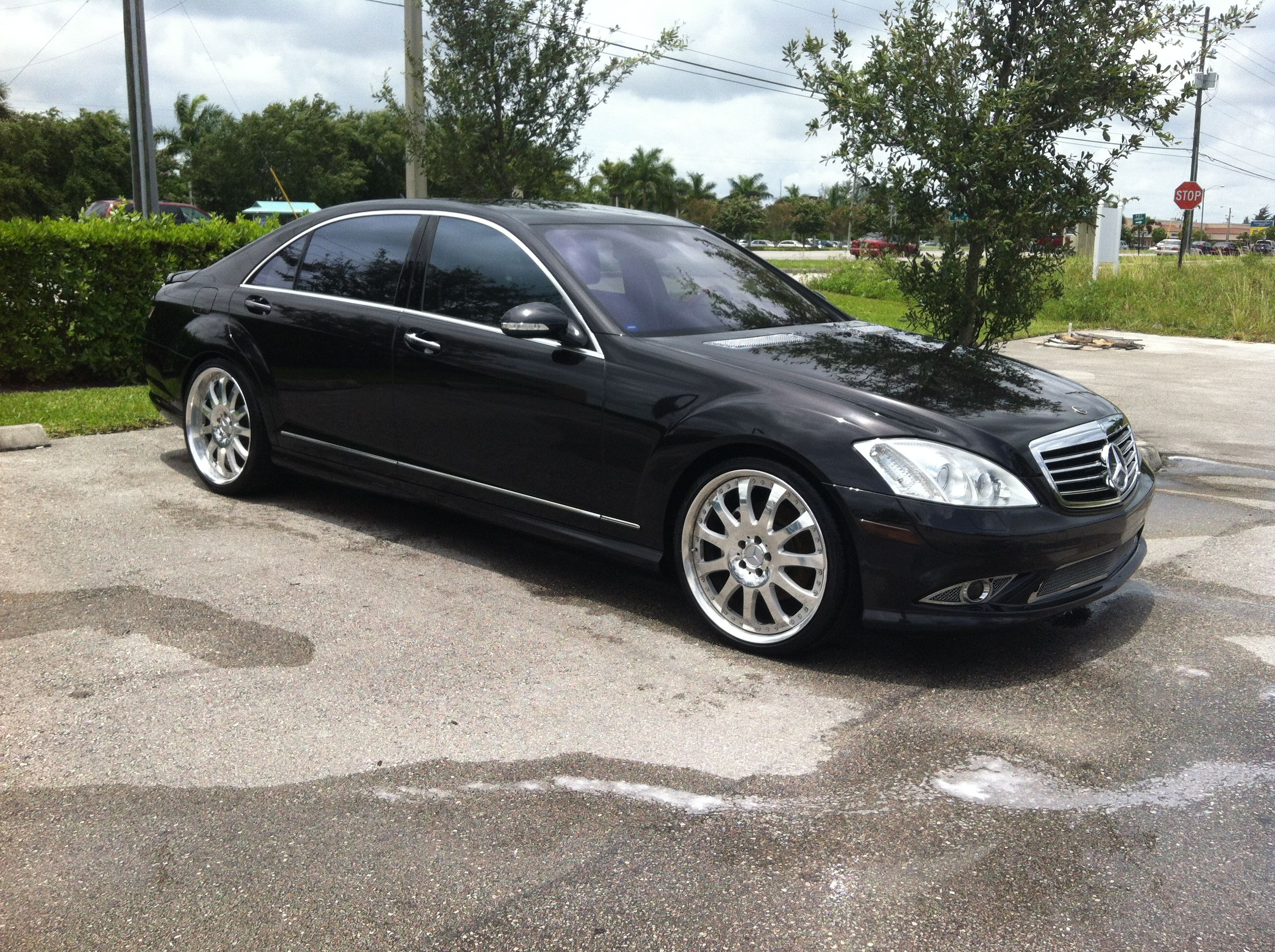 Mercedes benz s550 carlsson finished cars pinterest for Mercedes benz carlsson