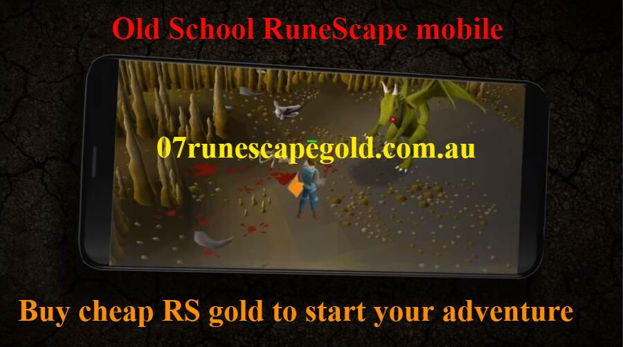 Buy Old School Runescape Mobile Gold On Here Old School Runescape Old School Team Online