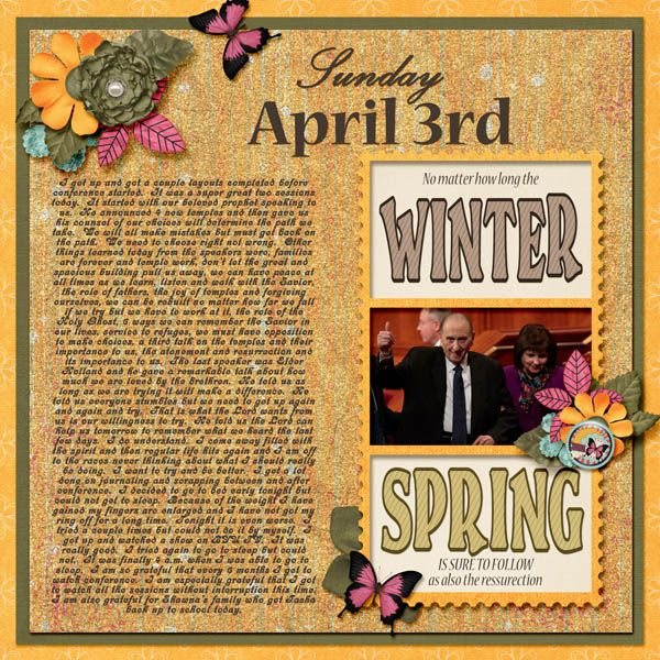 I used the April Scraps N Pieces Store Collab kit called Who Runs the World?_Girls found here: http://www.scraps-n-pieces.com/store/index.php?main_page=index&cPath=108&zenid=6e9ece8b693e339f99be5e124db9fc6a