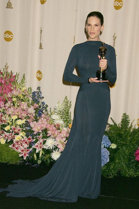 Photo of See Every Gown Worn by (Almost) Every Best Actress Oscar Winner Ever